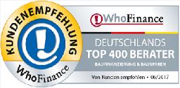 WhiFinance Top Berater